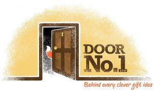 Door Number One