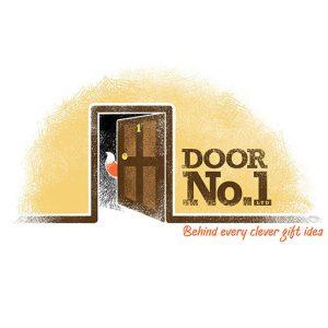 Door Number One Site Icon