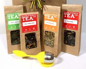 Saddleworth Tea Company