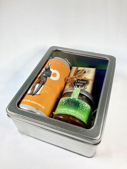 Mini Craft Ale Taster Tin