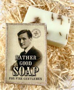 Soap for Gentlemen