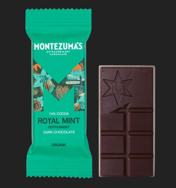 Royal Mint Dark Chocolate