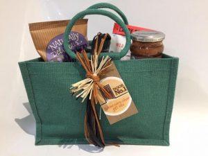 Vegan Starter Kit - Vegan Gift Hamper - Vegan Food Hamper