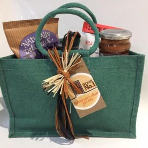 Vegan Starter Kit - Vegan Gift Hamper - Vegan Food Hamper