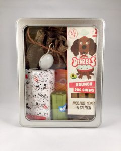 Good Dog Gift Tin