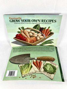 Green Thumb Gardener's Gift Box