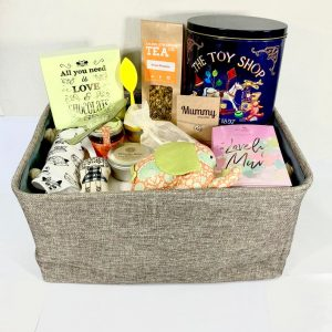 New Baby Hamper - New Parent Hamper - Baby Shower Gift