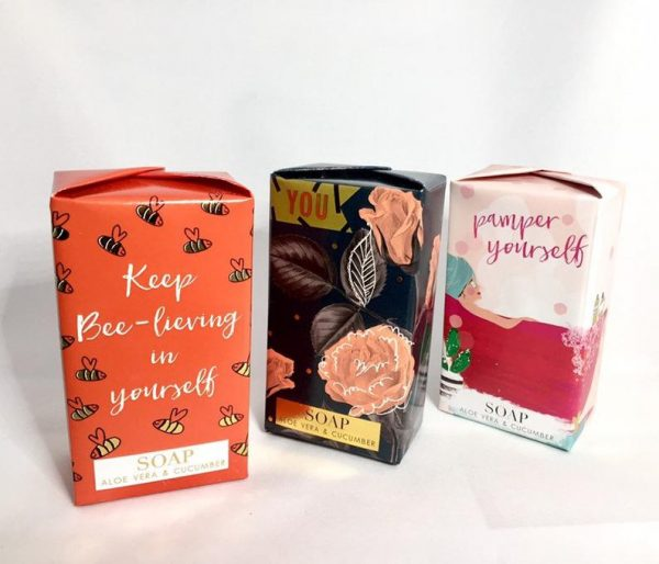 Bee Soap - Pamper Soap - Gifts