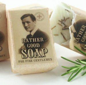 Large Artisan Food Hamper - Food Hamper - Boyfriend Gifts - Soap Gifts - Gifts For Him