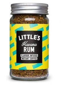havana rum instant coffee