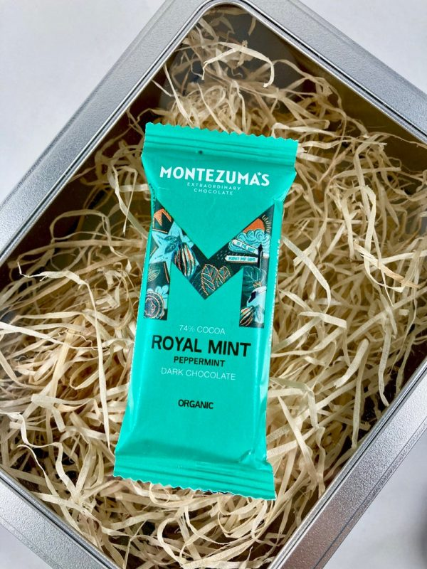royal mint peppermint dark chocolate