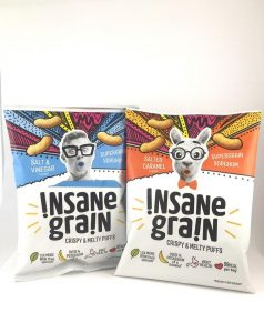 Insane Grain Crispy Puffs