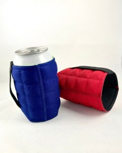 Bottle holder to keep your drink cool