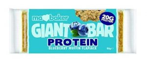 giant protein bar