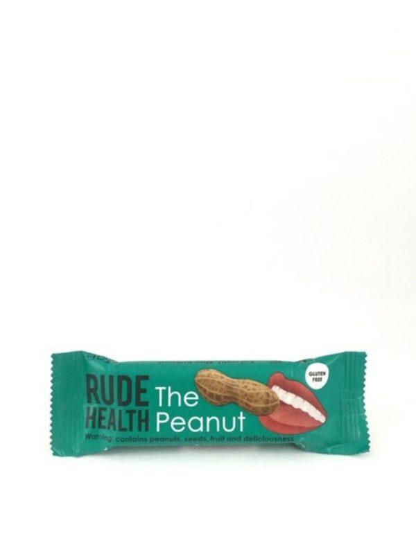 Rude Health - The Peanut