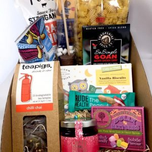 Lockdown Food Hamper - Father's Day Hamper