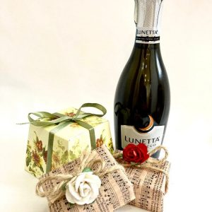 Prosecco Treat Tin