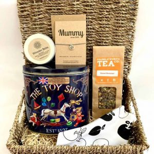 New Parent Mini Hamper
