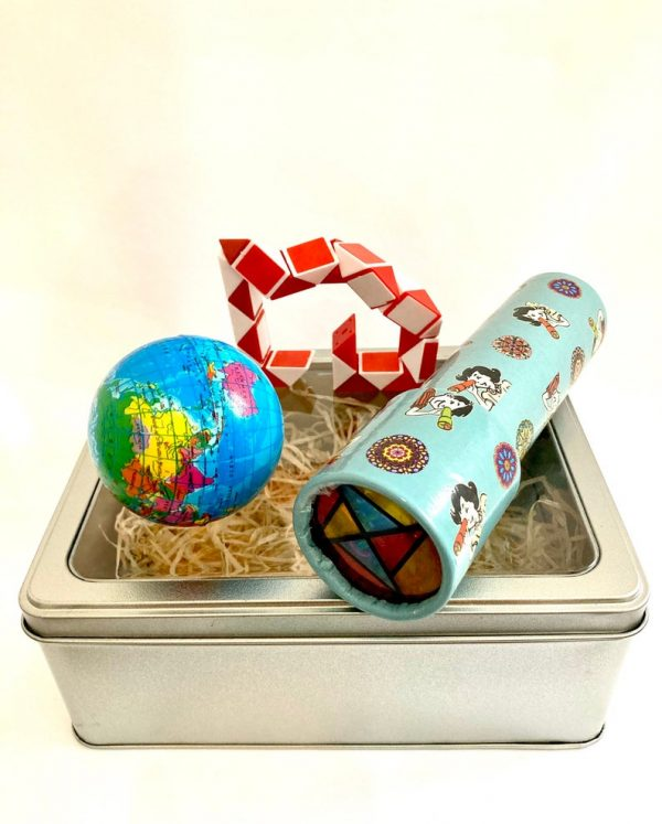 Kids Hamper 7-12 yrs