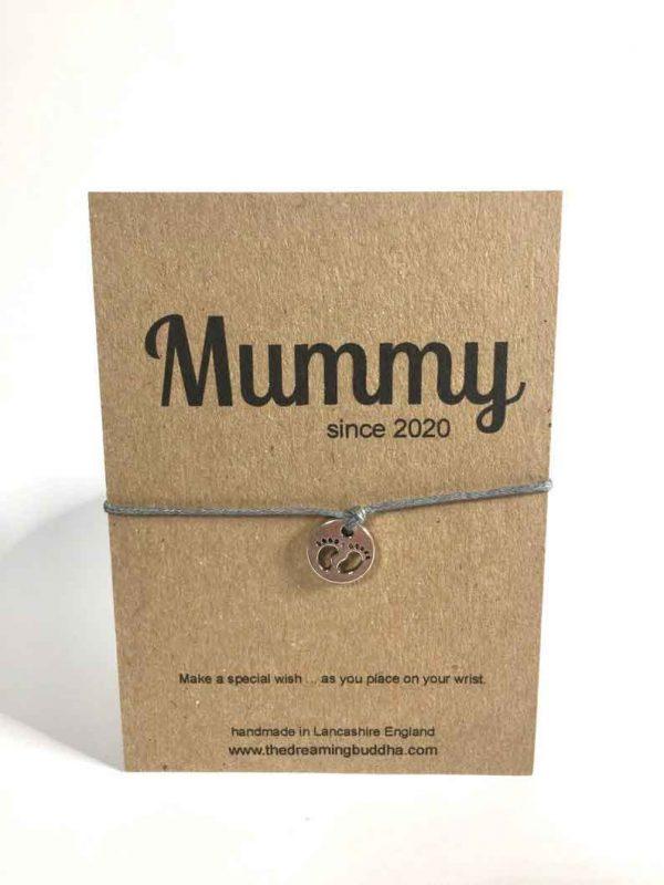 Mummy Since 2020